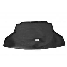 """Коврик """"Норпласт"""" для багажника Hyundai Elantra VI AD 2016-2018. Артикул NPA00-E31-063"""